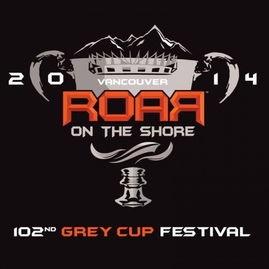 102 grey cup festival vancouver