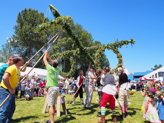 Midsummer 2014, photo by