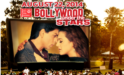 Bollywood Under The Stars | Things To Do In Vancouver This Weekend