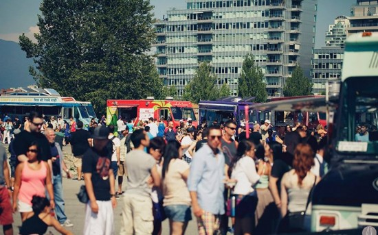 Surrey Food Cart Fest | Things To Do In Vancouver This Weekend