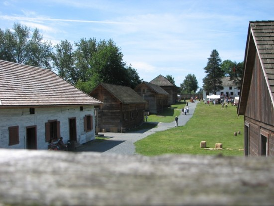 Fort Langley | Things To Do In Vancouver This Weekend