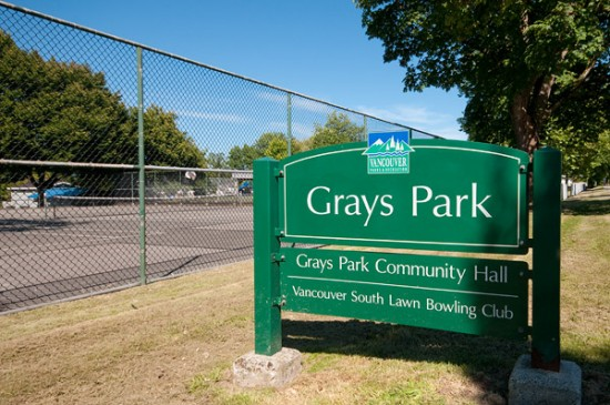 Annual Grays Park Day | Things To Do In Vancouver This Weekend