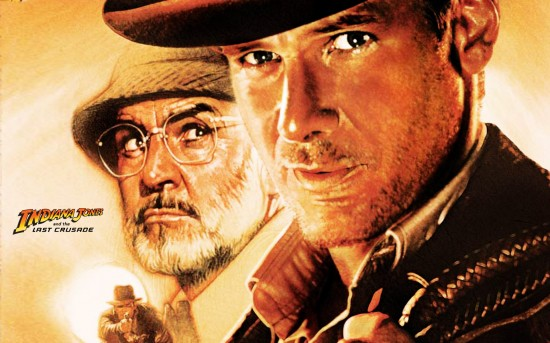 Indiana Jones Marathon | Things To Do In Vancouver This Weekend