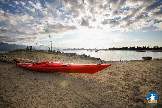 Kayak For A Cure | Things To Do In Vancouver This Weekend