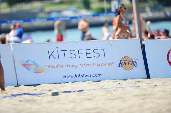 KitsFest | Things To Do In Vancouver This Weekend