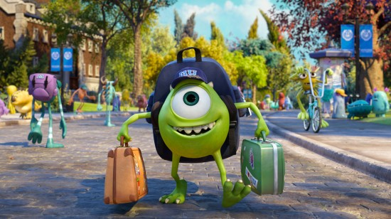 Monster's University | Things To Do In Vancouver This Weekend