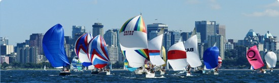 National Bank Easter Seals Charity RegattaNational Bank Easter Seals Charity Regatta | Things To Do In Vancouver This Weekend