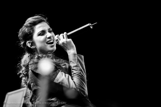 Shreya Ghoshal | Things To Do In Vancouver This Weekend