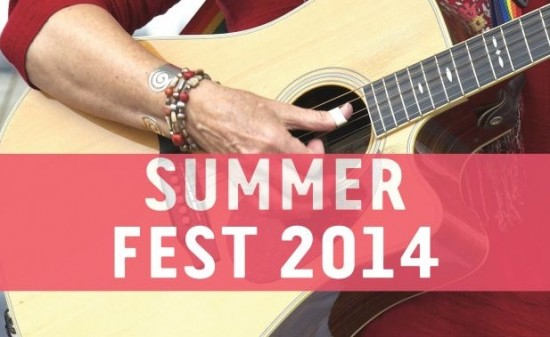SummerFest at Lonsdale Quay | Things To Do In Vancouver This Weekend