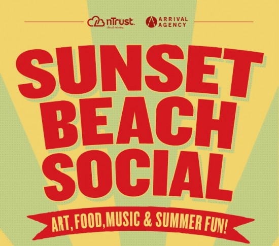 Sunset Beach Social| Things To Do In Vancouver This Weekend