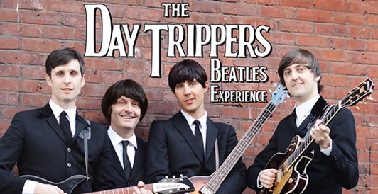 The Day Trippers Beatles Experience | Things To Do In Vancouver This Weekend