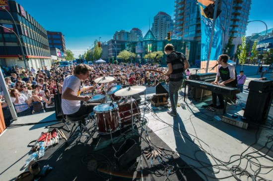 Uptown Live | Things To Do In Vancouver This Weekend