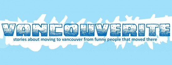 Vancouverite - A Comedy Show | Things To Do In Vancouver This Weekend