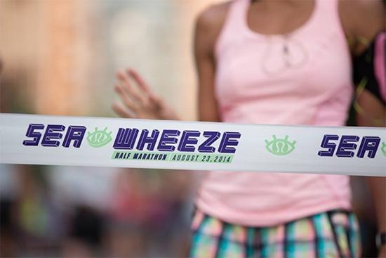 Photo credit: The SeaWheeze lululemon Half Marathon