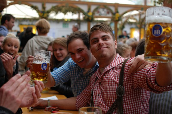 Oktoberfest | Things To Do In Vancouver This Weekend