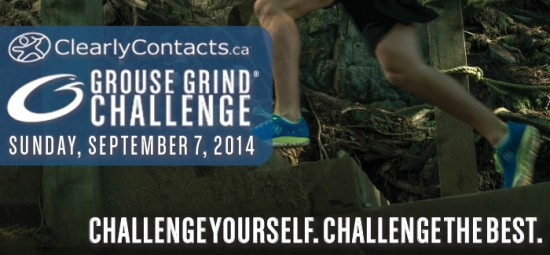 24th Annual Clearly Contacts Grind Challenge | Things To Do In Vancouver This Weekend