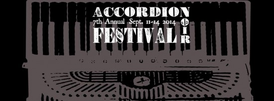 7th Annual Accordian Noir Festival | Things To Do In Vancouver This Weekend
