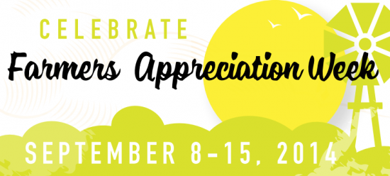 BC Farmers Appreciation Week | Things To Do In Vancouver This Weekend