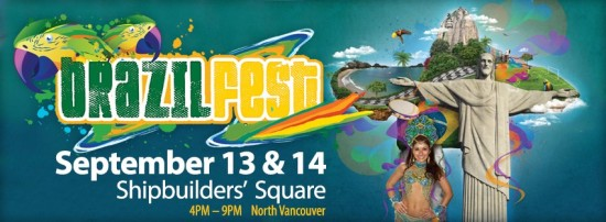 BrazilFest | Things To Do In Vancouver This Weekend