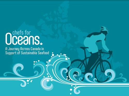 Chefs for Oceans Celebration | Things To Do In Vancouver This Weekend