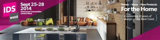 Interior Design Show West | Things To Do In Vancouver