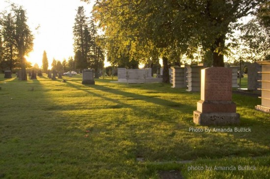 Mountain View Cemetery Walking Tour | Things To Do In Vancouver This Weekend