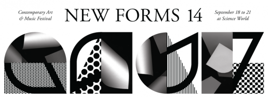 New Forms Festival 2014 | Things To Do In Vancouver This Weekend