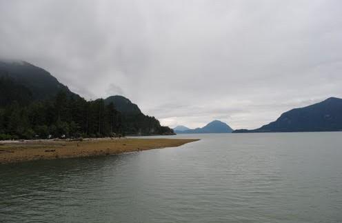 Photo: Sea Kayak Association of BC