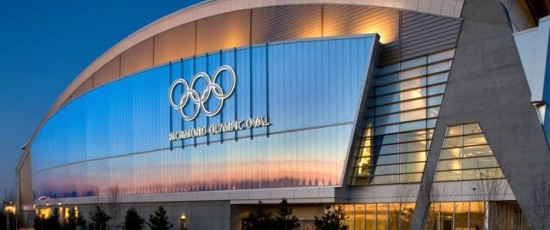 Richmond Olympic Oval | Things To Do In Vancouver This Weekend