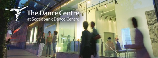 Scotiabank Dance Centre Open House | Things To Do In Vancouver This Weekend