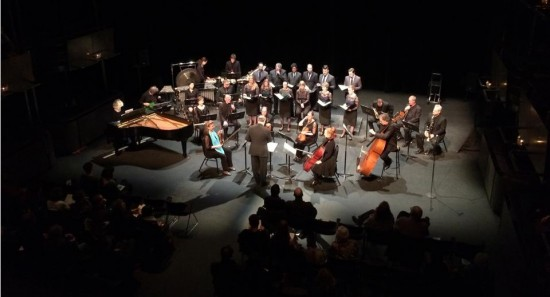 Turning Point Ensemble | Things To Do In Vancouver This Weekend