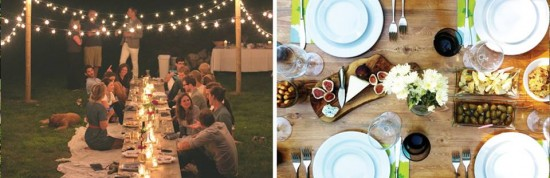 Urban Village Pop Up Patio Series | Things To Do In Vancouver This Weekend