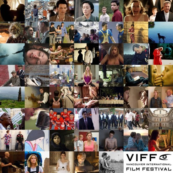 Photo Credit: Vancouver International Film Festival | Things To Do in Vancouver