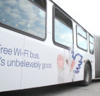 Free wifi buses vancouver