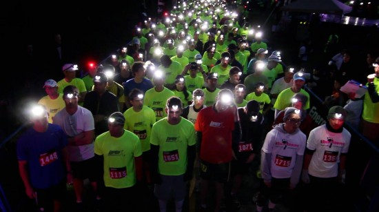 Night Race Facebook | Things To Do In Vancouver
