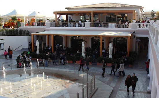 A McArthurGlen Designer Outlet Centre, like this one in Athens, Greece, is coming to Vancouver. Photo credit: Tilemahos Efthimiadis | Flickr