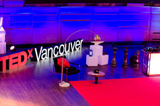 TEDx Vancouver returns October 18.