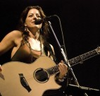 Sarah McLachlan at Lilith Fair