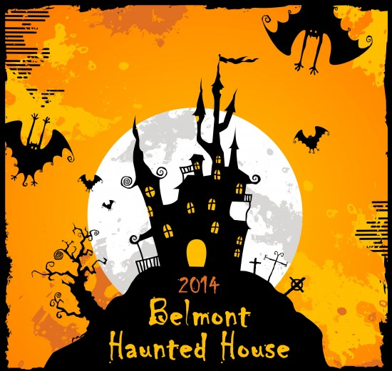 Belmont Haunted House | Things To Do In Vancouver This Weekend