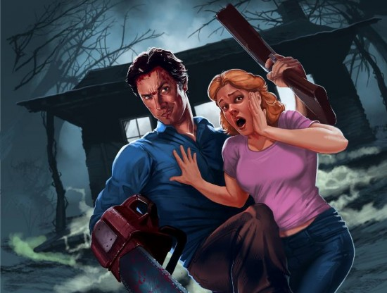 Evil Dead The Musical | Things To Do In Vancouver This Weekend
