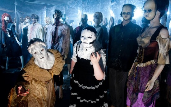 Fright Nights | Things To Do In Vancouver This Weekend