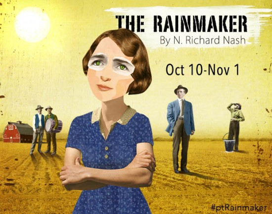 The Rainmaker | Things To Do In Vancouver This Weekend