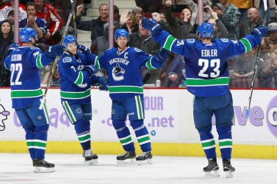Vancouver Canucks | Things To Do In Vancouver This Weekend