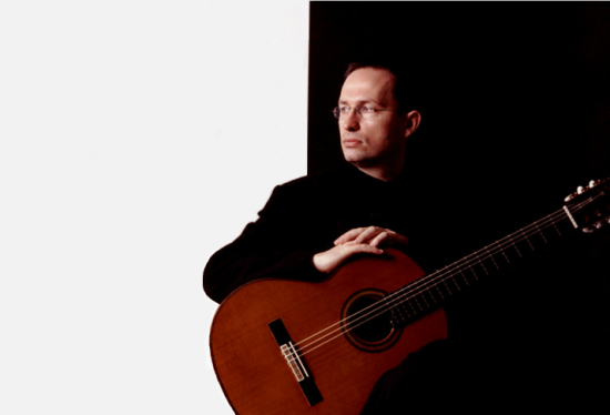 Vancouver Classic Guitar Society - Denis Azabagic | Things To Do In Vancouver This Weekend