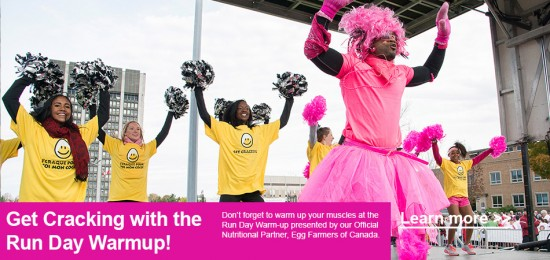 CIBC Run for the Cure | Things To Do In Vancouver