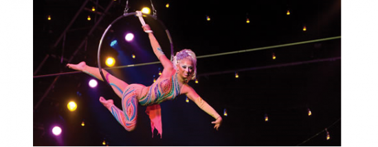 Cirque Musica | Things To Do In Vancouver This Weekend