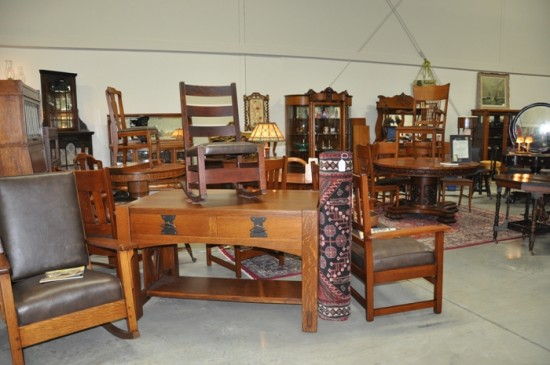 Fall Antique Show | Things To Do In Vancouver