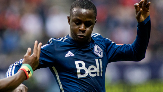 Vancouver Whitecaps | Things To Do In Vancouver