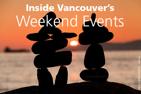 Things To Do In Vancouver This Weekend