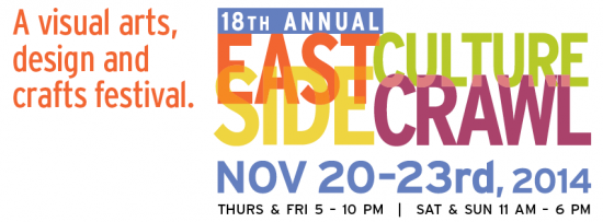 18th Annual Eastside Cultural Crawl | Things To Do In Vancouver This Weekend